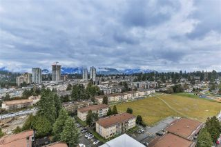 """Photo 13: 1702 657 WHITING Way in Coquitlam: Coquitlam West Condo for sale in """"Lougheed Heights"""" : MLS®# R2435457"""
