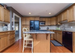 """Photo 6: 1 35931 EMPRESS Drive in Abbotsford: Abbotsford East Townhouse for sale in """"MAJESTIC RIDGE"""" : MLS®# R2137226"""
