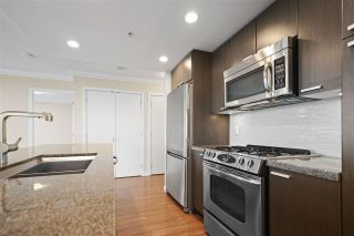 Photo 10: 2103 2200 DOUGLAS Road in Burnaby: Brentwood Park Condo for sale (Burnaby North)  : MLS®# R2357891
