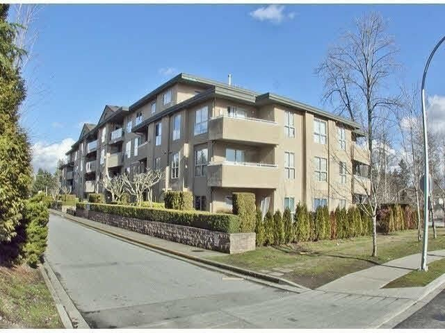 """Main Photo: 206 13780 76 Avenue in Surrey: East Newton Condo for sale in """"EARLS COURT"""" : MLS®# R2600639"""