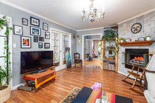 Photo 5: 3835 Synod Rd in : SE Cedar Hill House for sale (Saanich East)  : MLS®# 882676