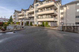 """Photo 31: 302 2526 LAKEVIEW Crescent in Abbotsford: Central Abbotsford Condo for sale in """"MILL SPRING MANOR"""" : MLS®# R2519449"""