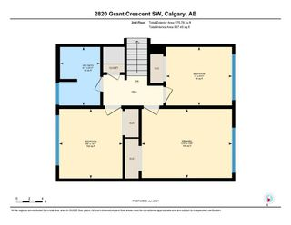 Photo 31: 2820 GRANT Crescent SW in Calgary: Glenbrook Detached for sale : MLS®# A1118320