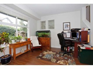 "Photo 7: 111 18199 70TH Avenue in Surrey: Cloverdale BC Townhouse for sale in ""AUGUSTA"" (Cloverdale)  : MLS®# F1425143"