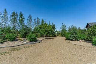 Photo 42: 112 Prairie Lane in Bergheim Estates: Residential for sale : MLS®# SK866914