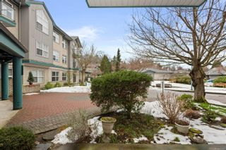 Photo 2: 102 1485 Garnet Rd in : SE Cedar Hill Condo for sale (Saanich East)  : MLS®# 866580