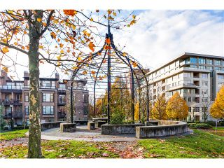 Photo 19: # 201 2655 CRANBERRY DR in Vancouver: Kitsilano Condo for sale (Vancouver West)  : MLS®# V1036126