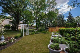 Photo 39: 662 McIvor Avenue in Winnipeg: North Kildonan Residential for sale (3G)  : MLS®# 202118378