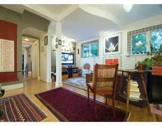 Photo 6: 2328 SW MARINE Drive in Vancouver: Southlands House for sale (Vancouver West)  : MLS®# V628742