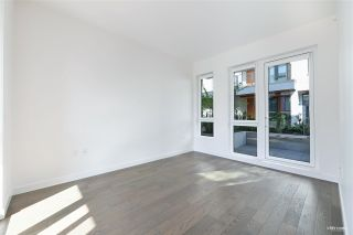 Photo 10: TH3 5389 CAMBIE Street in Vancouver: Cambie Townhouse for sale (Vancouver West)  : MLS®# R2491730