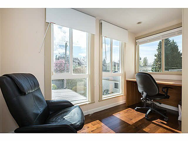 """Photo 16: Photos: 5825 MAPLE Street in Vancouver: Kerrisdale House for sale in """"KERRISDALE"""" (Vancouver West)  : MLS®# V1113298"""