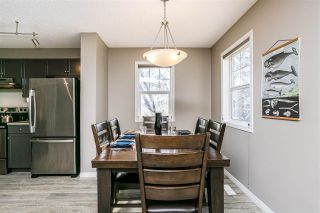 Photo 24: 75 8304 11 Avenue in Edmonton: Zone 53 Townhouse for sale : MLS®# E4241990