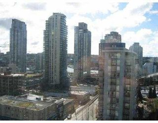 "Photo 4: 1204 1255 SEYMOUR Street in Vancouver: Downtown VW Condo for sale in ""ELAN"" (Vancouver West)  : MLS®# V781955"
