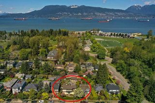 Photo 37: 4315 W 3RD Avenue in Vancouver: Point Grey House for sale (Vancouver West)  : MLS®# R2576391