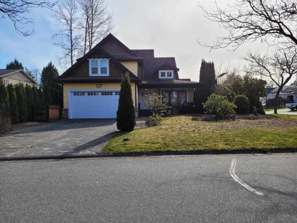 Main Photo: 15310 21 Avenue in Surrey: King George Corridor House for sale (South Surrey White Rock)  : MLS®# R2543618