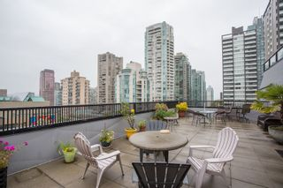 """Photo 20: 702 1270 ROBSON Street in Vancouver: West End VW Condo for sale in """"ROBSON GARDENS"""" (Vancouver West)  : MLS®# R2534930"""