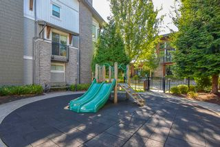 "Photo 11: 115 6671 121 Street in Surrey: West Newton Townhouse for sale in ""SALUS"" : MLS®# R2531580"