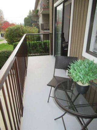 Photo 13: 302 530 NINTH STREET in New Westminster: Uptown NW Condo for sale : MLS®# R2319674