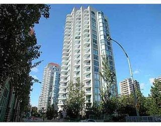 """Photo 1: 604 719 PRINCESS Street in New Westminster: Uptown NW Condo for sale in """"STERLING PLACE"""" : MLS®# V803111"""