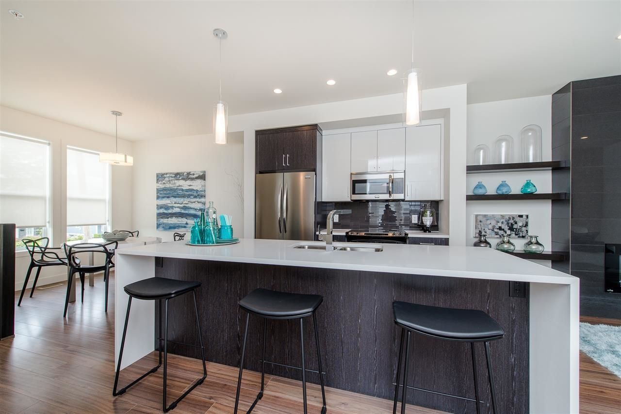 """Main Photo: 20 45455 SPADINA Avenue in Chilliwack: Chilliwack W Young-Well Townhouse for sale in """"Spadina Gardens"""" : MLS®# R2616864"""