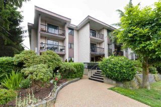 """Photo 1: 106 1442 BLACKWOOD Street: White Rock Condo for sale in """"BLACKWOOD MANOR"""" (South Surrey White Rock)  : MLS®# R2380049"""
