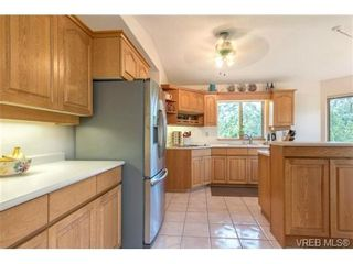 Photo 9: 6684 Lydia Pl in BRENTWOOD BAY: CS Brentwood Bay House for sale (Central Saanich)  : MLS®# 731395