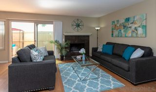 Photo 2: OCEANSIDE Townhouse for sale : 2 bedrooms : 3646 HARVARD DRIVE