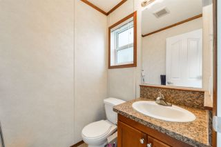 Photo 30: 4428 LAKESHORE Road: Rural Parkland County Manufactured Home for sale : MLS®# E4184645