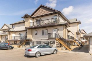 Photo 32: 37 840 156 Street in Edmonton: Zone 14 Carriage for sale : MLS®# E4237243