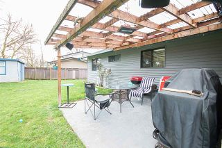 """Photo 14: 2633 MACBETH Crescent in Abbotsford: Abbotsford East House for sale in """"McMillan"""" : MLS®# R2043820"""