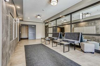 Photo 5: 205 8530 8A Avenue SW in Calgary: West Springs Apartment for sale : MLS®# A1080205