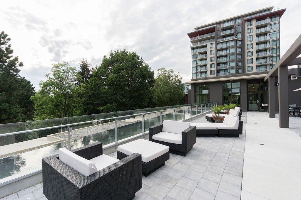"""Main Photo: 809 7368 GOLLNER Avenue in Richmond: Brighouse Condo for sale in """"CARRERA"""" : MLS®# R2134542"""