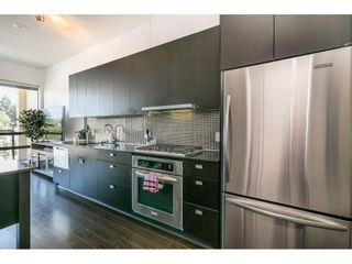 """Photo 5: 702 121 BREW Street in Port Moody: Port Moody Centre Condo for sale in """"ROOM AT SUTERBROOK"""" : MLS®# R2596071"""