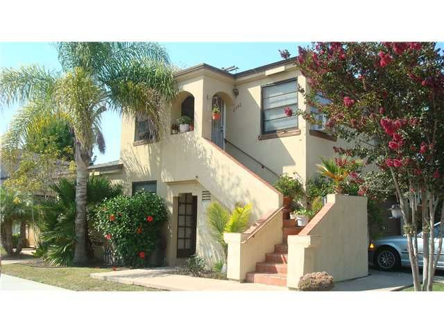 Main Photo: NORTH PARK Property for sale: 2540-2542 Myrtle in San Diego