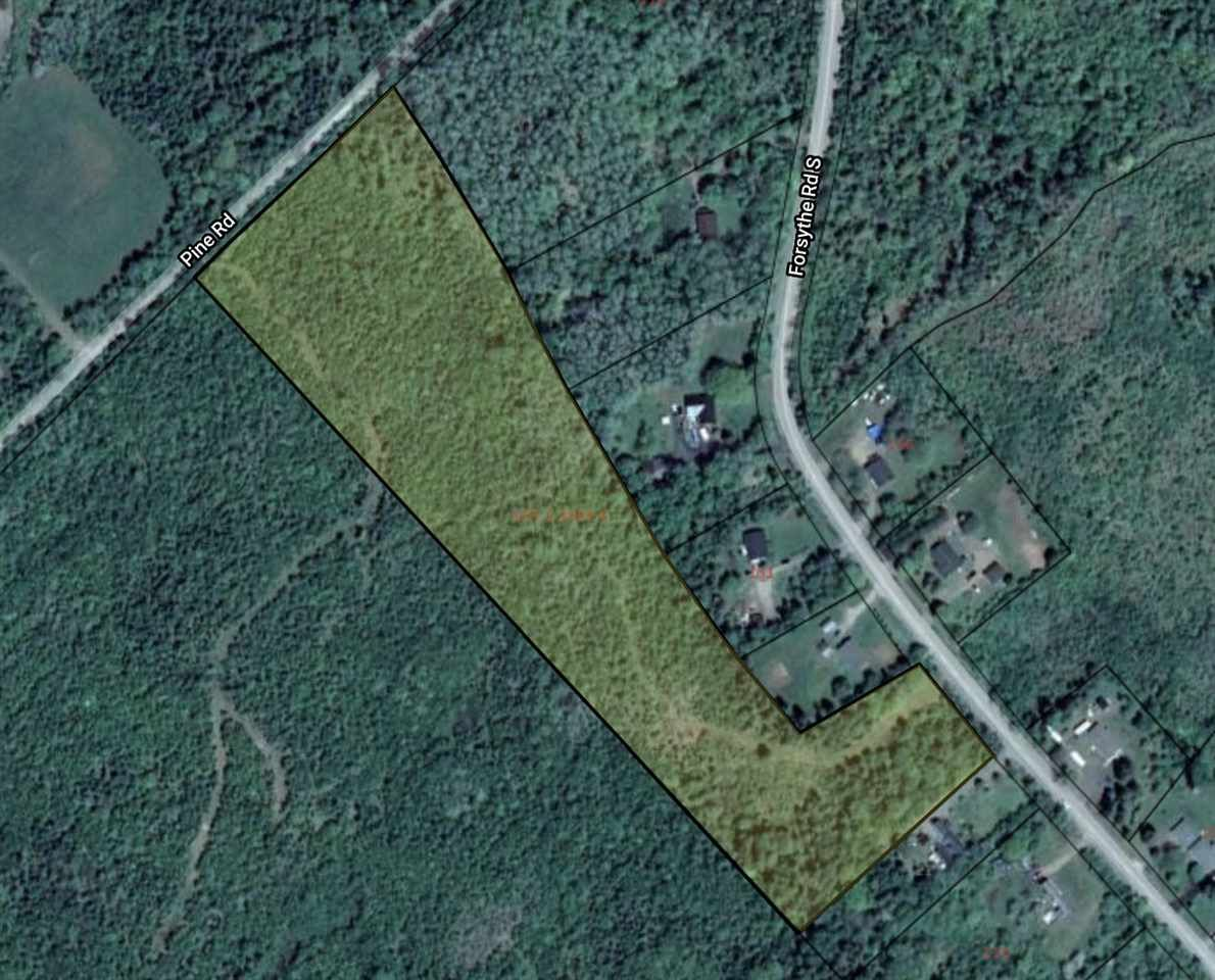 Main Photo: Lot 1-2002-c Forsyth Road in White Rock: 404-Kings County Vacant Land for sale (Annapolis Valley)  : MLS®# 202021035