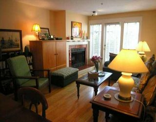 Photo 1: 1850 W 11TH AV in Vancouver: Kitsilano Townhouse for sale (Vancouver West)  : MLS®# V534392