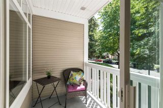 Photo 6: 215 1675 W 10TH AVENUE in Vancouver: Fairview VW Condo for sale (Vancouver West)  : MLS®# R2281835