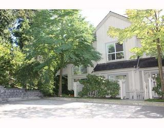 """Photo 2: 224 1465 PARKWAY Boulevard in Coquitlam: Westwood Plateau Townhouse for sale in """"SILVER OAKS"""" : MLS®# V787781"""