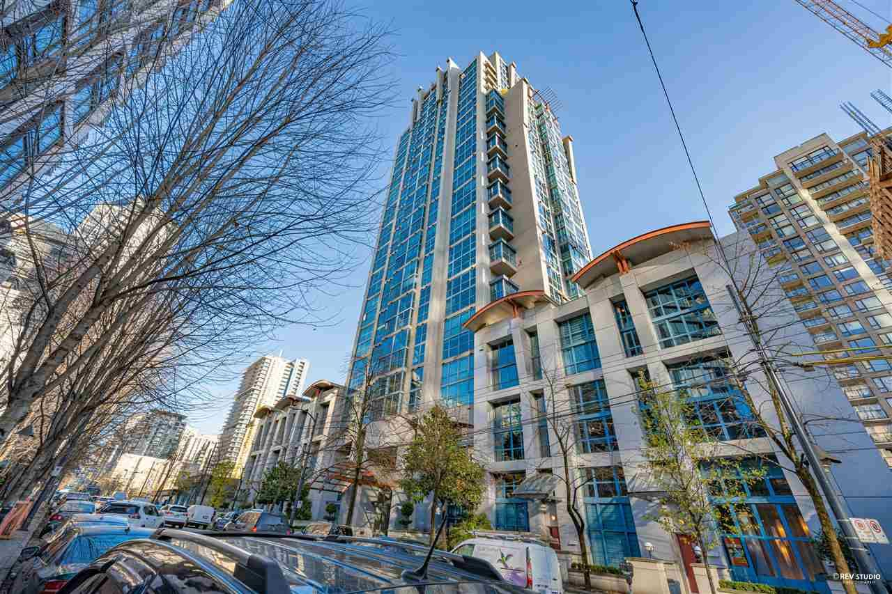 """Photo 35: Photos: 1401 1238 SEYMOUR Street in Vancouver: Downtown VW Condo for sale in """"THE SPACE"""" (Vancouver West)  : MLS®# R2520767"""