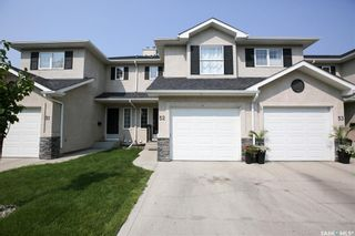 Main Photo: 52 2400 TELL Place in Regina: River Bend Residential for sale : MLS®# SK864821
