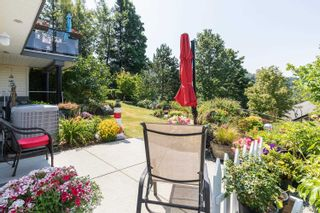 """Photo 32: 38 36260 MCKEE Road in Abbotsford: Abbotsford East Townhouse for sale in """"KING'S GATE"""" : MLS®# R2606381"""