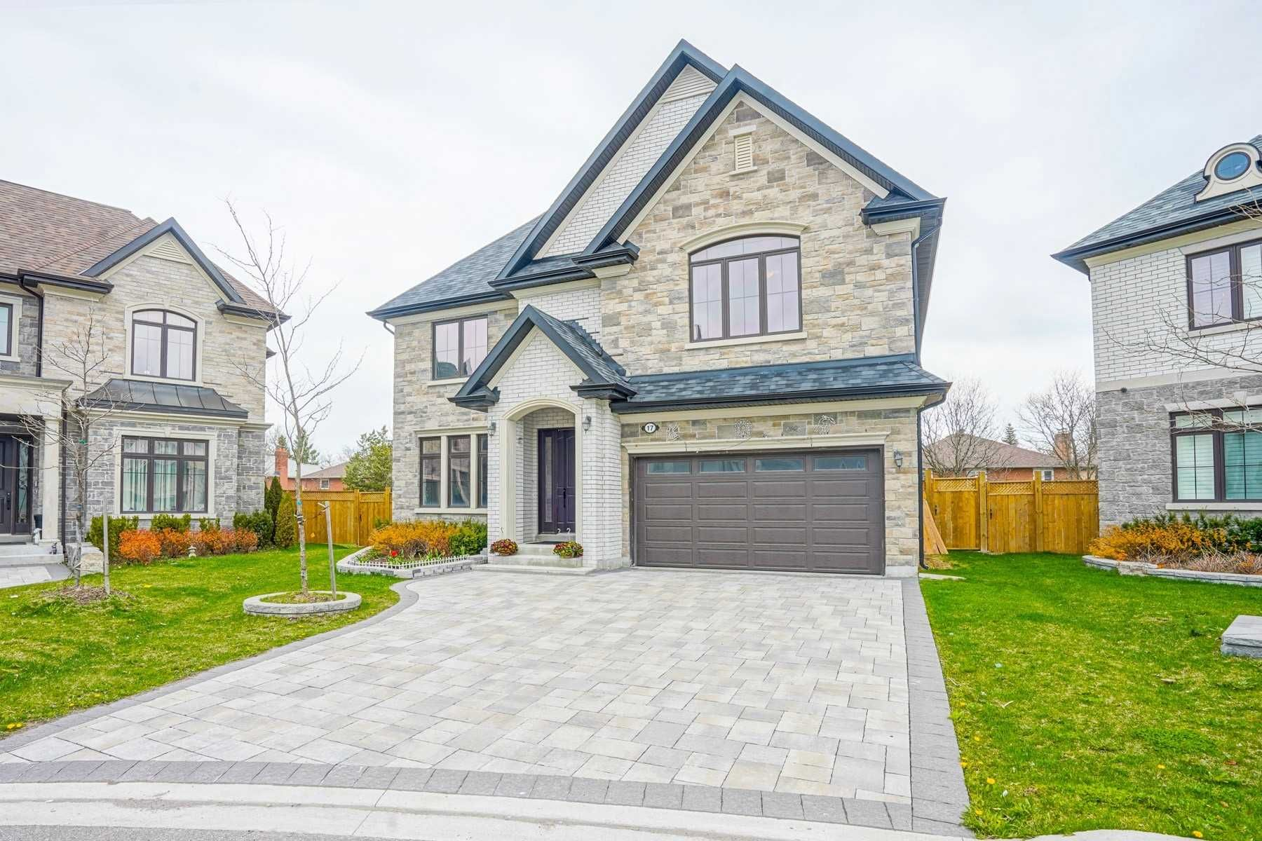 Main Photo: Highway 7 & Warden Ave in : Unionville Freehold for sale (Markham)  : MLS®# N4946807