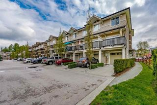 """Photo 34: 26 10151 240 Street in Maple Ridge: Albion Townhouse for sale in """"ALBION STATION"""" : MLS®# R2572996"""