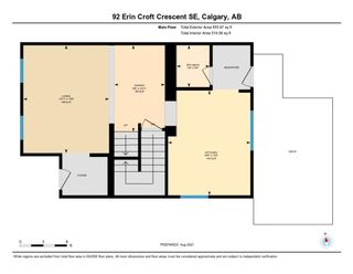 Photo 31: 92 Erin Croft Crescent SE in Calgary: Erin Woods Detached for sale : MLS®# A1136263