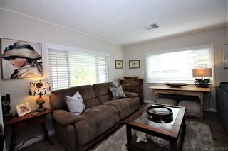 Photo 4: CARLSBAD WEST Manufactured Home for sale : 2 bedrooms : 7027 San Bartolo St #43 in Carlsbad
