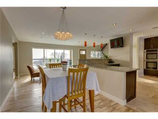 Photo 7: 31 HIGHWOOD Place NW in Calgary: Highwood Residential Detached Single Family for sale : MLS®# C3639703