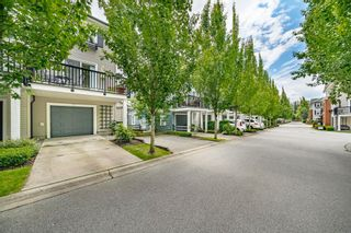 "Photo 33: 36 7238 189 Street in Surrey: Clayton Townhouse for sale in ""Tate"" (Cloverdale)  : MLS®# R2467093"