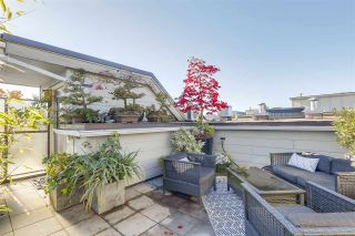 """Photo 19: 2838 WATSON Street in Vancouver: Mount Pleasant VE Townhouse for sale in """"DOMAIN TOWNHOMES"""" (Vancouver East)  : MLS®# R2218278"""