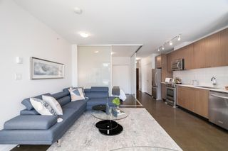 """Photo 8: 320 221 UNION Street in Vancouver: Strathcona Condo for sale in """"V6A"""" (Vancouver East)  : MLS®# R2596968"""