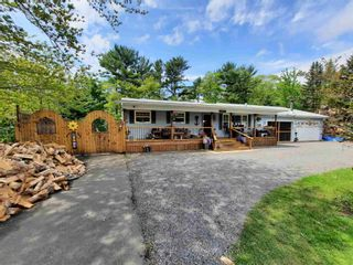 Photo 1: 1359 Pinecrest Drive in Coldbrook: 404-Kings County Residential for sale (Annapolis Valley)  : MLS®# 202114801